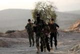 Туреччина відзвітувала про 1,5 тисячі вбитих курдів