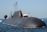 Москва відреагувала на «допуск» військових США на російську підводний човен в Індії