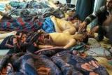 ОЗХО підтвердила химатаку в сирійській Хамі