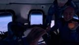 Безос показал, как космические туристы развлекались в невесомости