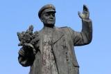 Чехія не визнала пам\'ятник Конєву військовим похованням