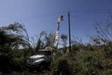 Землетрус магнітудою 8,0 сталося в Мексиці