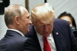 Названа дата зустрічі Путіна і Трампа