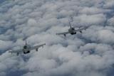 ВПС Британії завдали удару по силам Асада