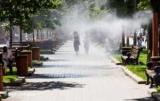 Антициклон принесет в Украину адскую жару: карта
