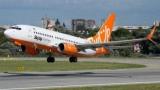 Лоукостер SkyUp запускает рейс из Одессы в греческий город Салоники