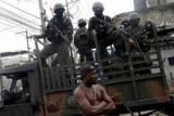 У Бразилії вирішили відстрілювати злочинців на вулицях