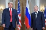 Зустріч Трампа з Путіним тет-а-тет вважали зрадою