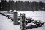 Росія озброїла Китай комплексами С-400