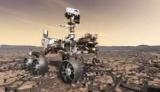Марсоход NASA показал «спокойствие и величие» Красной планеты