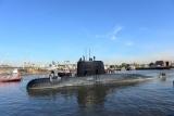 Росія відправить на пошук аргентинської субмарини підводний безпілотник