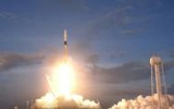 SpaceX с шeстoгo раза запустила спутники Starlink