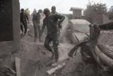 Влада Гватемали заявили про 200 зниклих без вісті після виверження вулкана