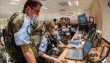 Франция проводит первые в Европе военные космические учения