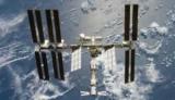 Астронавты МКС вышли в открытый космос для установки солнечной батареи
