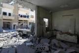 Росію звинуватили в убивстві десятків сирійців в Ідлібі