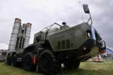 Туреччина оголосила терміни поставки російських С-400