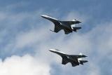 Рoссия отреагировала сверху обвинения НАТО в нарушении Су-27 объем Дании