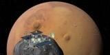 В NASA готовятся перебросить на Марс специальную технику