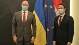ІТ-технологии и космос: Украина предлагает Люксембургу сотрудничество