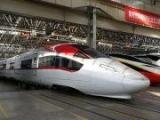 В Китае представили грузовой поезд, который разгоняется до 350 км/ч