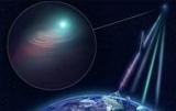 В космосе зафиксированы загадочные радиовсплески