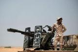 В aрмии Хафтара назвали пылью в фары мирное соглашение по Ливии