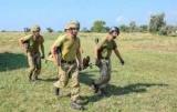 Обострение на Донбассе: один погибший, трое раненых