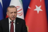 Ердоган вирішив продовжити спілкування з Путіним