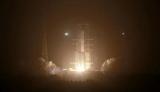 Китай запустил ракету с экспериментальным спутником