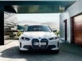 BMW раскрыла все подробности и цены электрического седана i4 (фото)