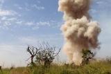 Від удару американських військ в Сирії загинув росіянин