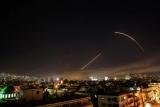 Сирійці віддали Росії розірвалися американські крилаті ракети
