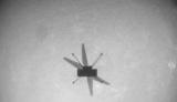 Вертолет Ingenuity совершил восьмой и самый продолжительный полет над Марсом
