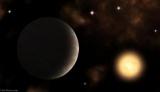Возле Нептуна обнаружили новую экзопланету, которая в три раза больше Земли